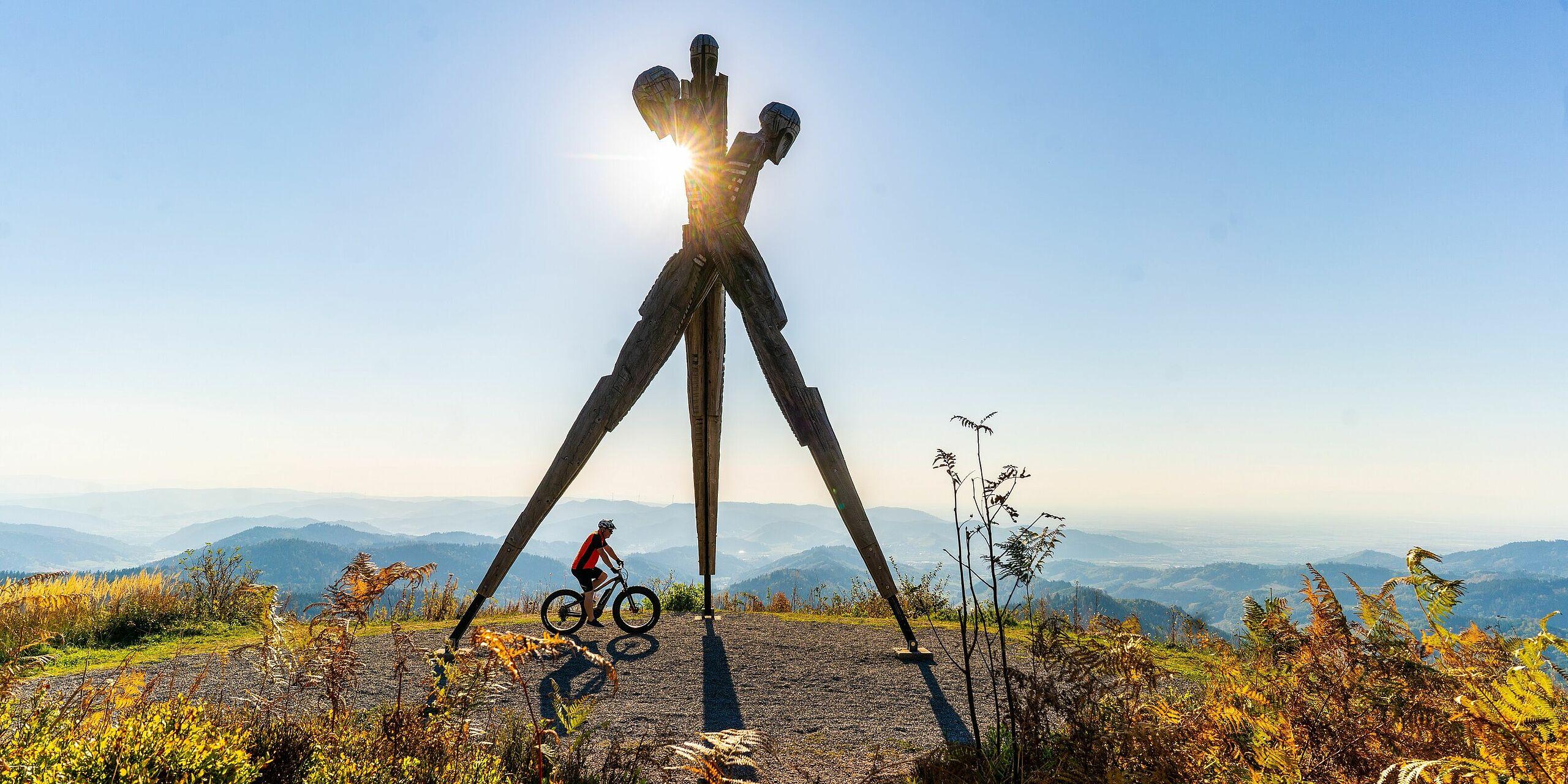 Mountain Bike Tours Renchtal Tourismus Gmbh
